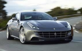 The Clarkson Review Ferrari Ff 2011