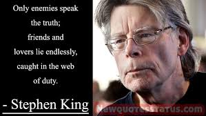 Stephen King Quotes On Love Interesting 48 Quotes By Stephen King On Love Writing Inspirational Book