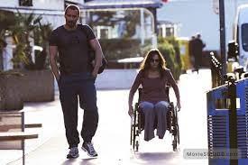 Il est pauvre et violent. De Rouille Et D Os Publicity Still Of Marion Cotillard Matthias Schoenaerts