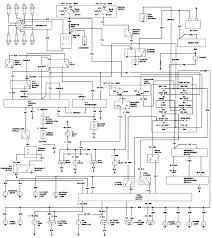 1971 1980 cadillac wiring diagrams the old car manual project