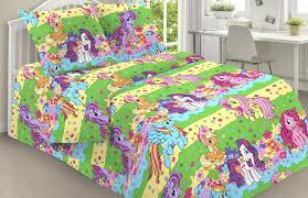 <b>Комплект постельного белья 1</b>,5 спальный Поплин (120 гр/кв.м ...