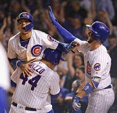 Chicago Cubs: How are replacements ...