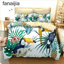 hawaiian bedding sets tropical bedding sets design ideas decorating with regard to new property duvet cover hawaiian bedding
