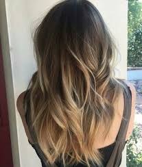 Looking For Trending Ombre Hair Color