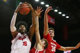 Wisconsin Badgers Basketball Rutgers Recap Buckys 5th