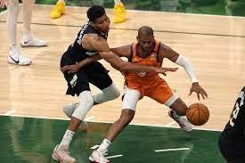 Game Six Rapid Recap: Milwaukee Bucks 105, Phoenix Suns 98 - Brew Hoop