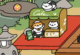 Neko atsume cheats