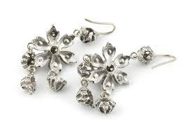 antique silver diamond chandelier earrings full expand pandora charm ruby ring white stud mens wedding