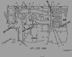 caterpillar c 15 fuel injector wiring diagram wiring diagram libraries cat c15 acert wiring diagram 28 wiring diagram images wiringg00854314 1318294 housing u0026 regulator group