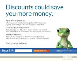Geico Saved Quote Classy Geico Auto Insurance Quote Lovely Geico Quote Glamorous Geico Quote