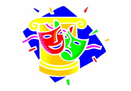 Image result for DRAMA CLUB clipart