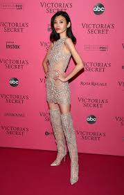 The Most Daring 'Naked' <b>Dresses</b> Celebrities Have Worn