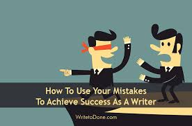 learning from your mistakes essay  essays on learning from our mistakes