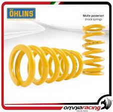 Ohlins Rear Shock Spring Rate Chart Ohlins Rear Spring For Mono Ohlins For Rider Weight 105kg