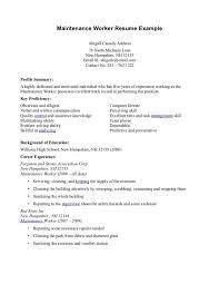 Download Sample Resume Factory Worker Ajrhinestonejewelry Com