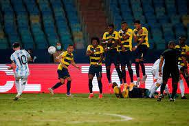 كوبا أمريكا.. موعد مباراة الأرجنتين ضد البرازيل يقترب في النهائي