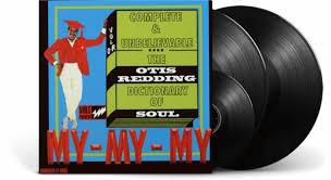 Vinyl   <b>Complete</b> & Unbelievable.... The <b>Otis Redding</b> Dictionary of ...