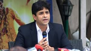 Ex Tv Producer Suhaib Ilyasi Gets Life Term For Killing Wife Dd News