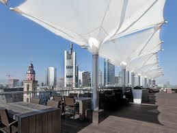 Type E Tulip umbrella by MDT-tex | Textile buildings ...