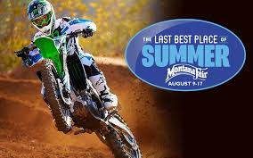 Billings Gazette Reserved Seating Voucher To Supercross On