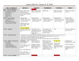 Elementry Lesson Plans Versatile Elementary Grade Lesson Plan Template By John Blake Tpt