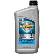 Havoline Full Synthetic Multi Vehicle Atf