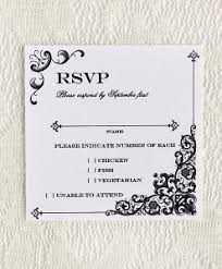 rsvp card template rsvp cards download print