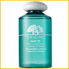 origins mint wash cooling gel cleanser