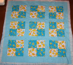 Simple Baby Quilts – co-nnect.me & ... Easy Baby Quilt Tutorial Simple Modern Baby Quilt Pattern From Oh  Fransson Simple Childs Quilt Pattern ... Adamdwight.com