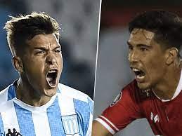 El partido que se disputará este martes en argentina será el segundo enfrentamiento entre los equipos de racing y sporting cristal por la copa libertadores de américa. Lkdmta8utgyqxm