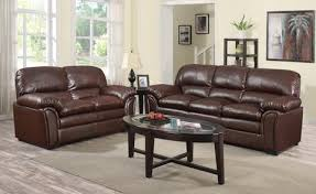 sofa brown color.  Brown MM LEATHER SOFA SETS 2PC BROWN COLOR And Sofa Brown Color B