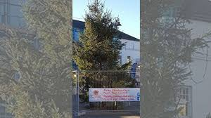The 5 Worst Christmas Decorations  Parisianist Blog  Parisianist Worst Christmas Tree