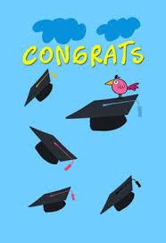 congratulations to graduate congratulations graduate free graduation congratulations card