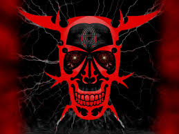 gothic skulls wallpapers group 61
