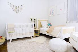 Serena And Lilly A Neutral City Nursery By Serena Lily Decorating Lonny