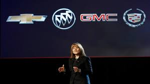 strong north america s boost general motors profit above expectations