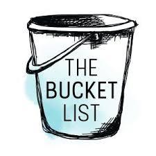 Image result for bucketlist