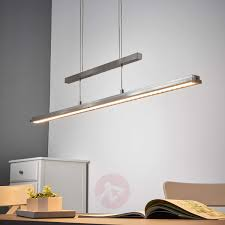 pendant lighting height. Height-adjustable Ava LED Pendant Lamp-9628004-32 Lighting Height I