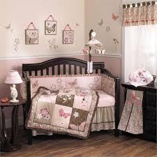 girl baby furniture. Simple Crib Bedding Comfy Single Sofa Hack Girl Baby Room Beige Oak Laminate Flooring Table Lamp Grey Metal Painted Changing Furniture