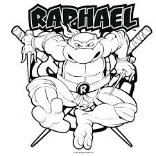 Ninja Turtles Printable Coloring Page Teenage Mutant Ninja Turtles