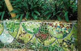 garden mosaics. Simple Garden Students Can Choose From A Range Of Mosaic Projects Including Birdbath  Water Bowl Or Garden Ornament A Small Table Plant  Inside Garden Mosaics 1