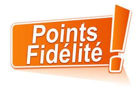 """Résultat de recherche d'images pour """"Logo Points de Fidélité"""""""