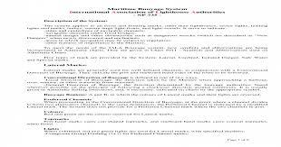 Iala Buoyage System Pdf Document