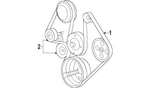 2012 jeep liberty engine diagram wiring diagram expert parts com® jeep liberty belts pulleys oem parts 2012 jeep liberty engine diagram