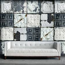 tin wall tiles duvet a vintage tin tile tin tiles wall art on vintage tin tiles wall art with tin wall tiles duvet a vintage tin tile tin tiles wall art