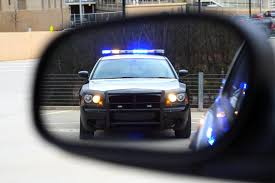 Image result for police giving ticket