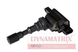 Купить DYNAMATRIX-KOREA DIC147 <b>катушка зажигания</b> в ...