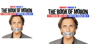 The Book Of Moron Booth Playhouse Charlotte Nc Tickets