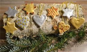 Weihnachtsdeko Ganz Aus Gebäck Region Cham Nachrichten