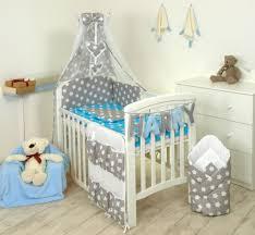 baby essentials nursery bedding sets